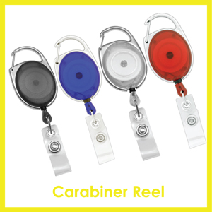 Click here to see Carabiner Reel